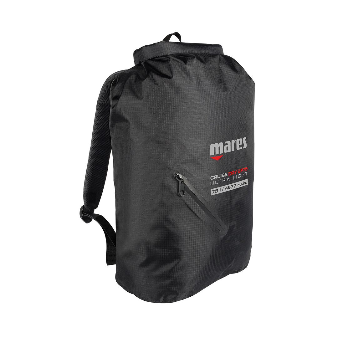 Mares Cruise Dry Backpack - Light 75 image 0
