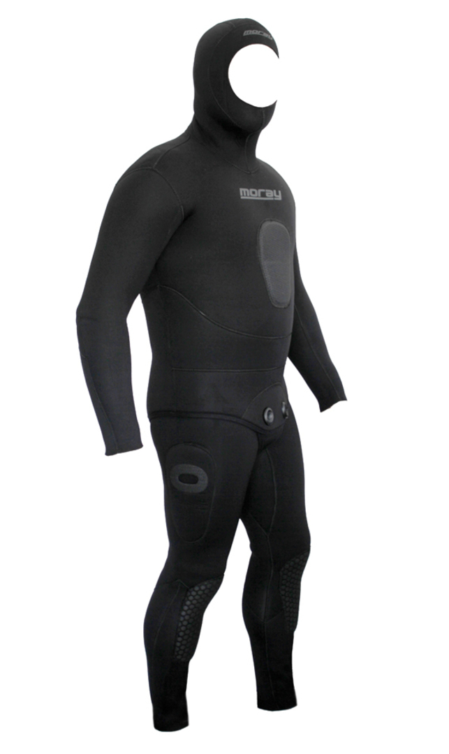 Freediver Package with Course Combo | Black image 1