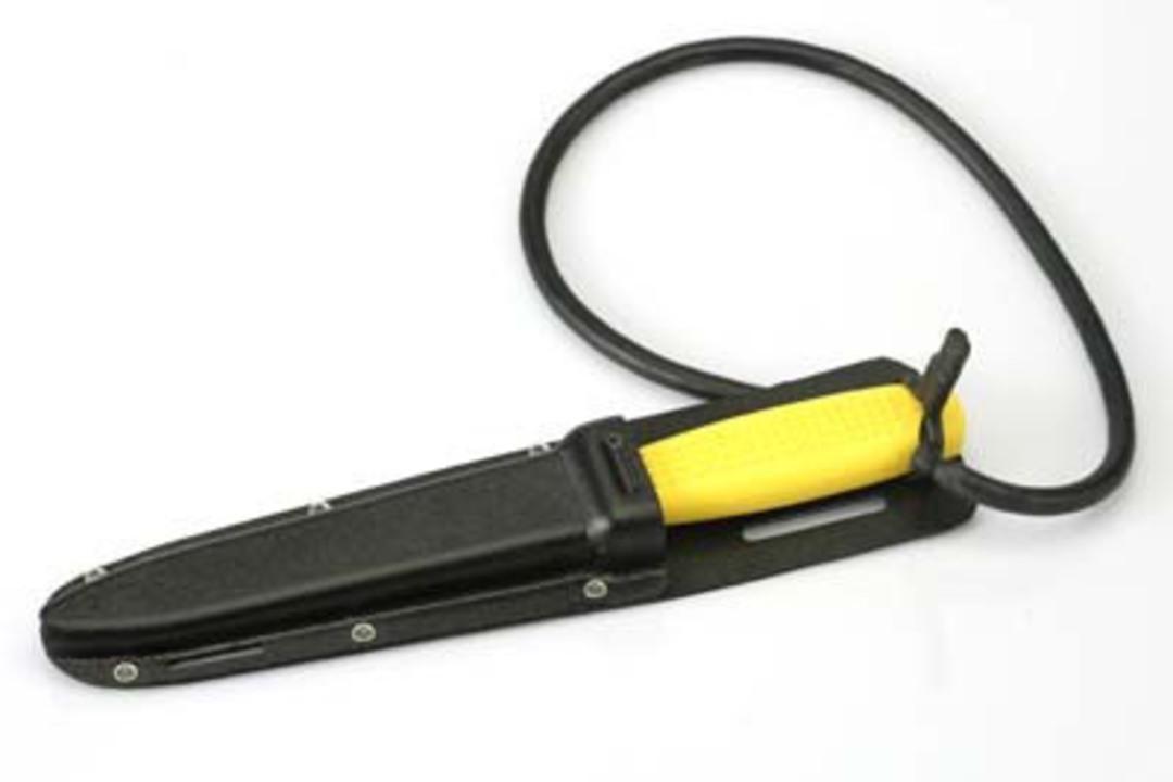 Burley Knife image 3