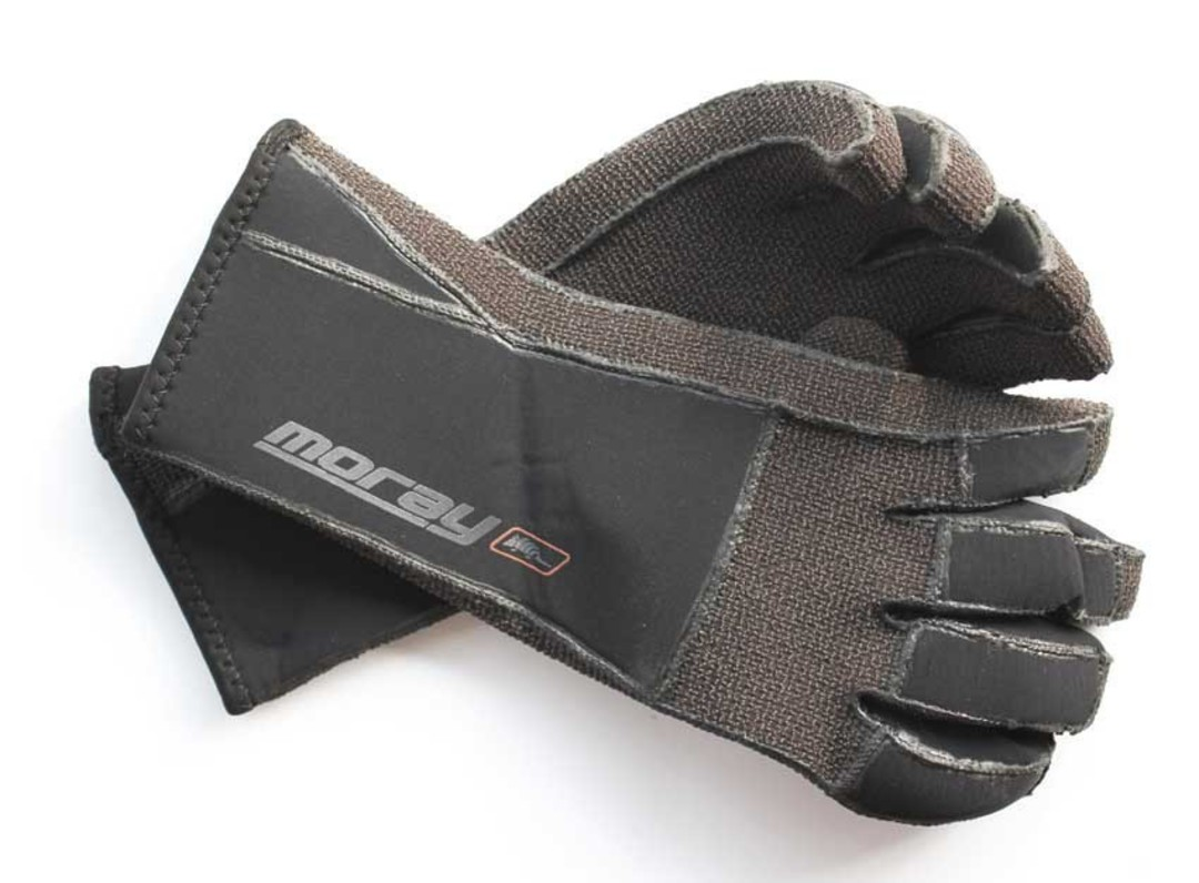 Moray Commercial Kevlar Glove image 0
