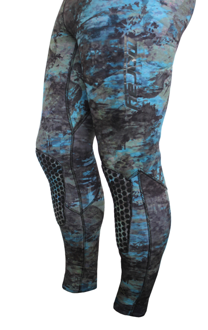 Ultimate Spearfishing Package | Pelagic Reef Camo image 10