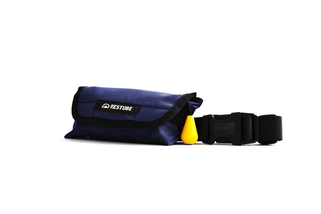 Restube Basic inflatable buoy image 0