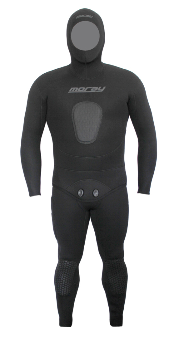 Freediver Package with Course Combo | Black image 7