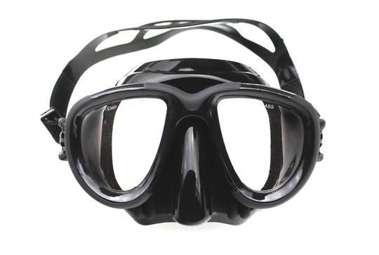 Moray Coast Mask
