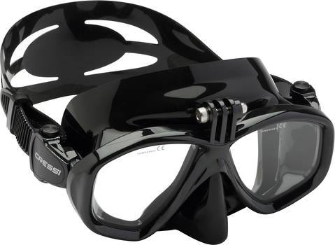 Cressi Action GoPro Mask