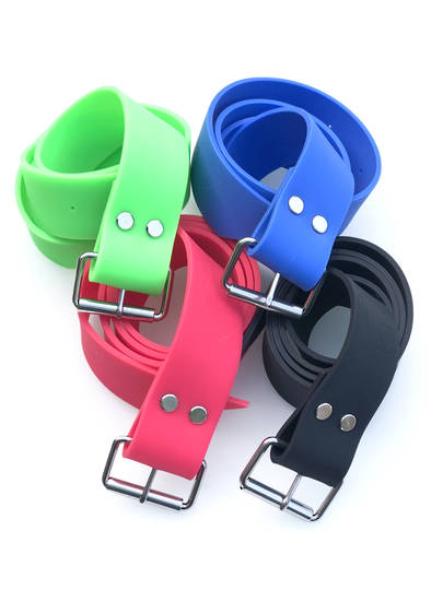 Kiwa Coloured Weight Belt