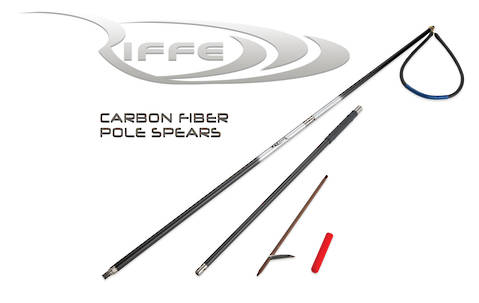 Riffe Carbon Fiber Pole Spear