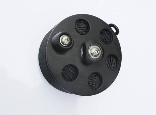 Freedivers Low Profile Reel 35m
