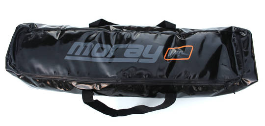 Moray D Zip Dive Bag