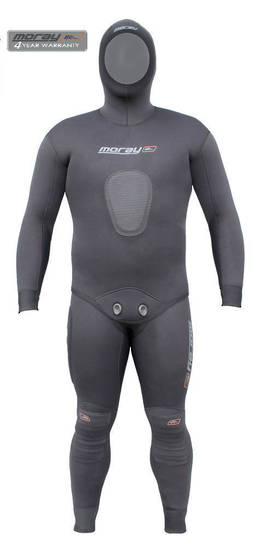 Moray Commando 7mm Wetsuit