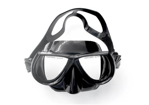 Moray Maverick Mask