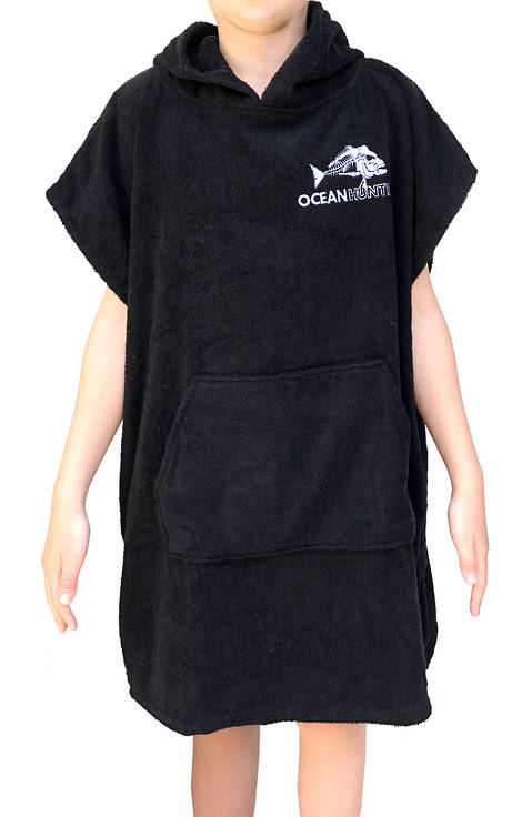 Poncho Small (Kids)