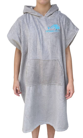 Poncho Ladies (Medium)