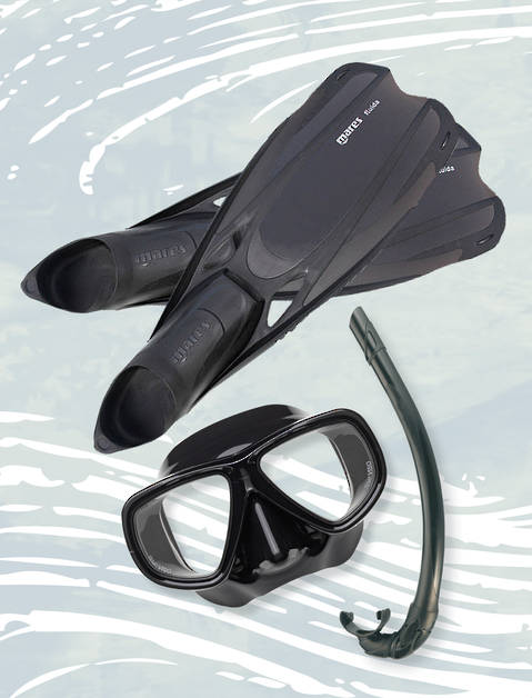 Start-Up Snorkeling Package