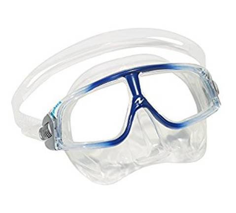 Aqualung Sphera Mask Clear