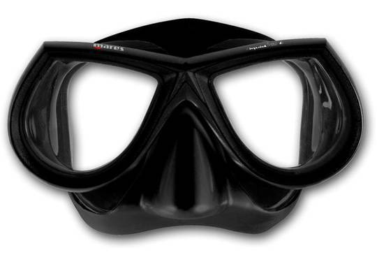 Mares Star Mask