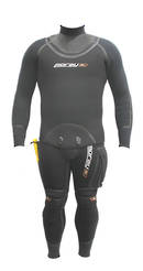 Moray Commercial Dive Suit