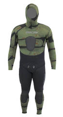Moray Classic 5mm Wetsuit