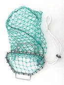 Scallop/Paua Bag Wired Frame