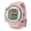 LIGHT PINK Suunto D4i Novo