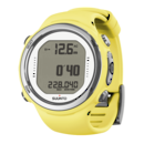 YELLOW Suunto D4i Novo
