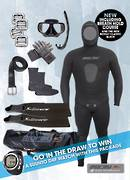 Freediver Package with Course Combo