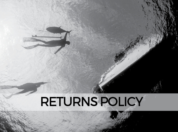 LANDING RETURNS POLICY
