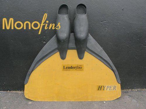 Mono Fins Freediving Gear Ocean Hunter