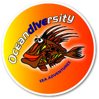 Ocean Diversity Logo in orange circle(copy)