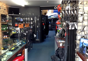 Auckland Dive Store