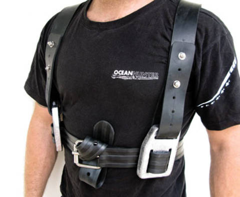 Commercial Weight Harness