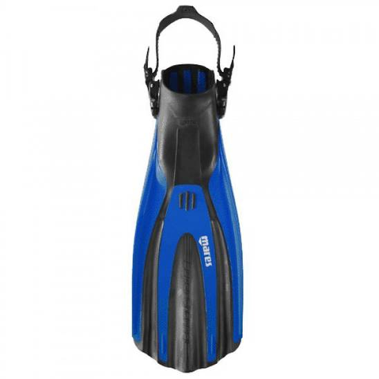 Mares Super Channel Scuba Fin