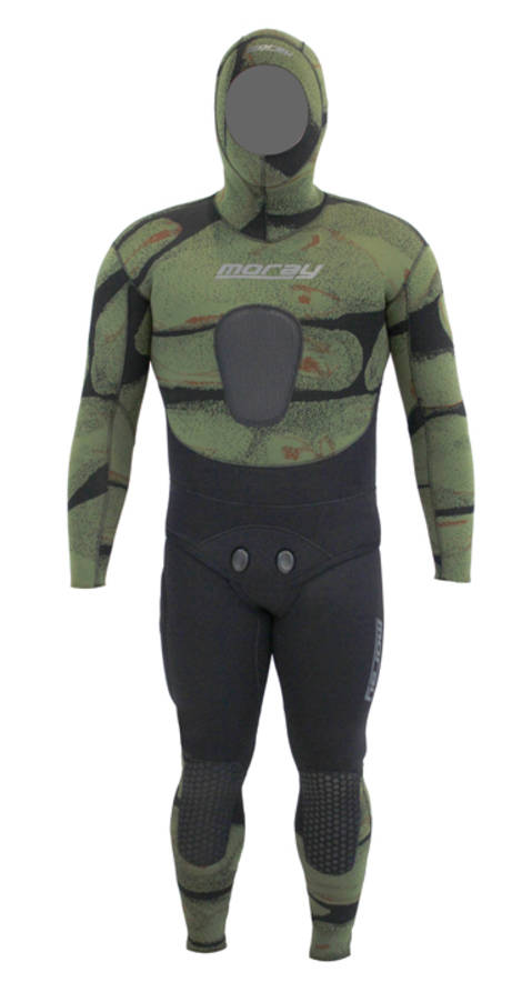 Kids Moray Classic 5mm Wetsuit