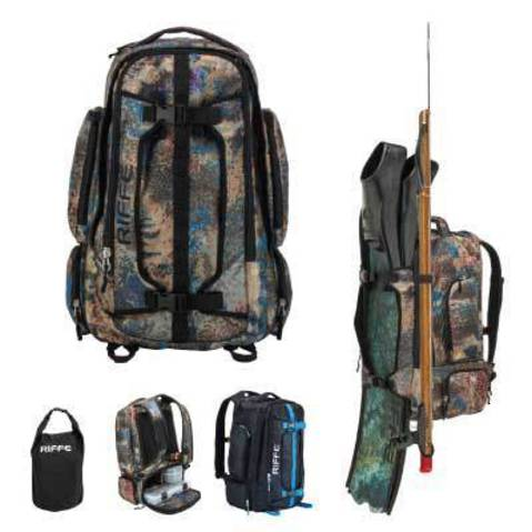 Riffe Driffter Utility Back Pack