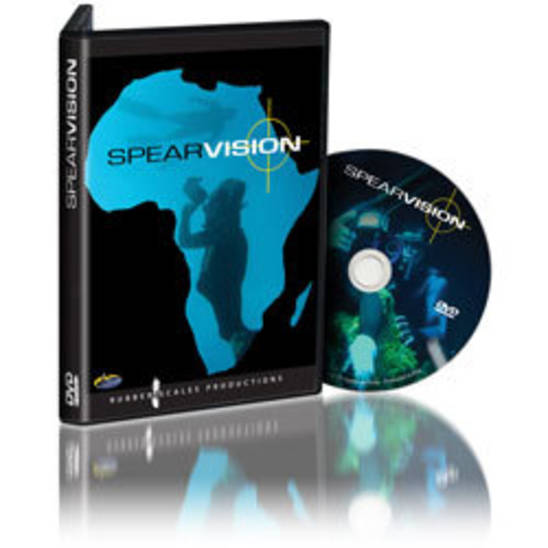 SpearVision DVD
