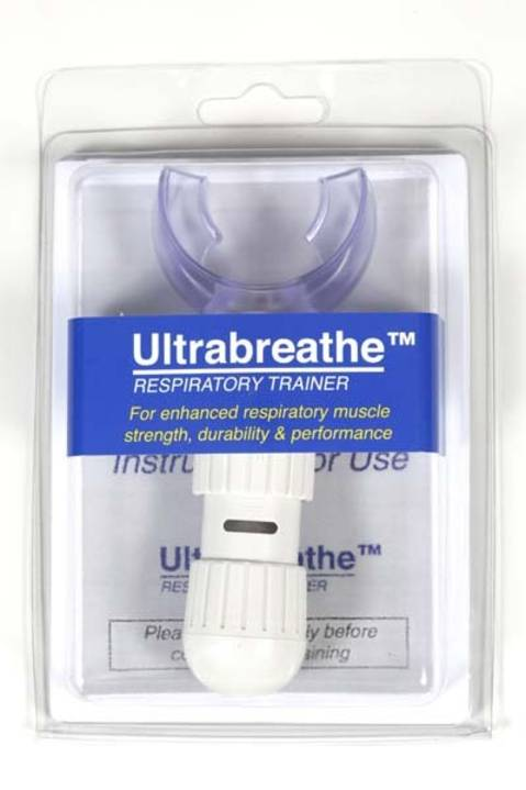 Ultra Breathe