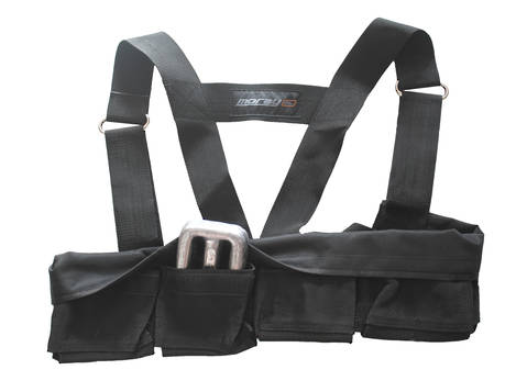 Moray Body Weight Harness