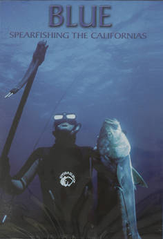 Blue Spearfishing the Californias