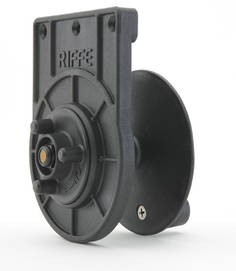Riffe Vertical Reel  - No Line